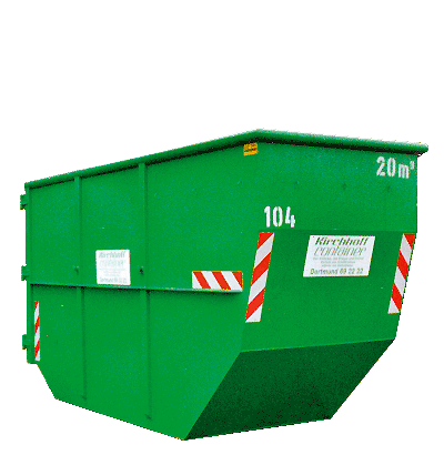 Kontakt   KIRCHHOFF - Recycling und Container GmbH